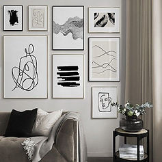 black and gold picture frames (2).jpg