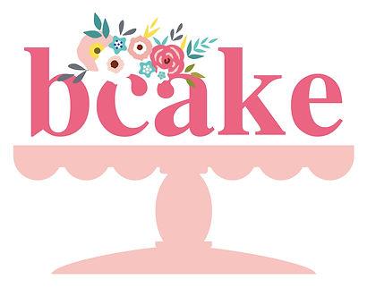 bcake Logo