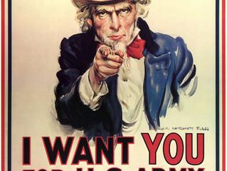 #thunderthursday: Jetzt deine Beiträge posten!
