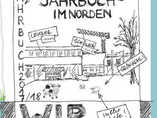 Das beste Jahrbuch im Norden!!!
