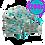 Thumbnail: Συσκευασία Party 50 Τεμάχια 200 δισκία