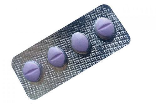 SILAGRA 100MG  16 Tabletten