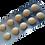Thumbnail: Vardenafil Vilitra 40mg 10 tabletten