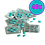 Thumbnail: Συσκευασία Party 10 τεμάχια 40 δισκίων