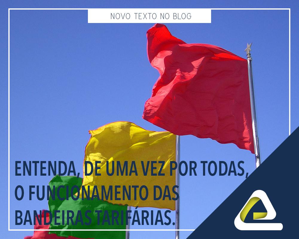 Bandeiras Tarifárias