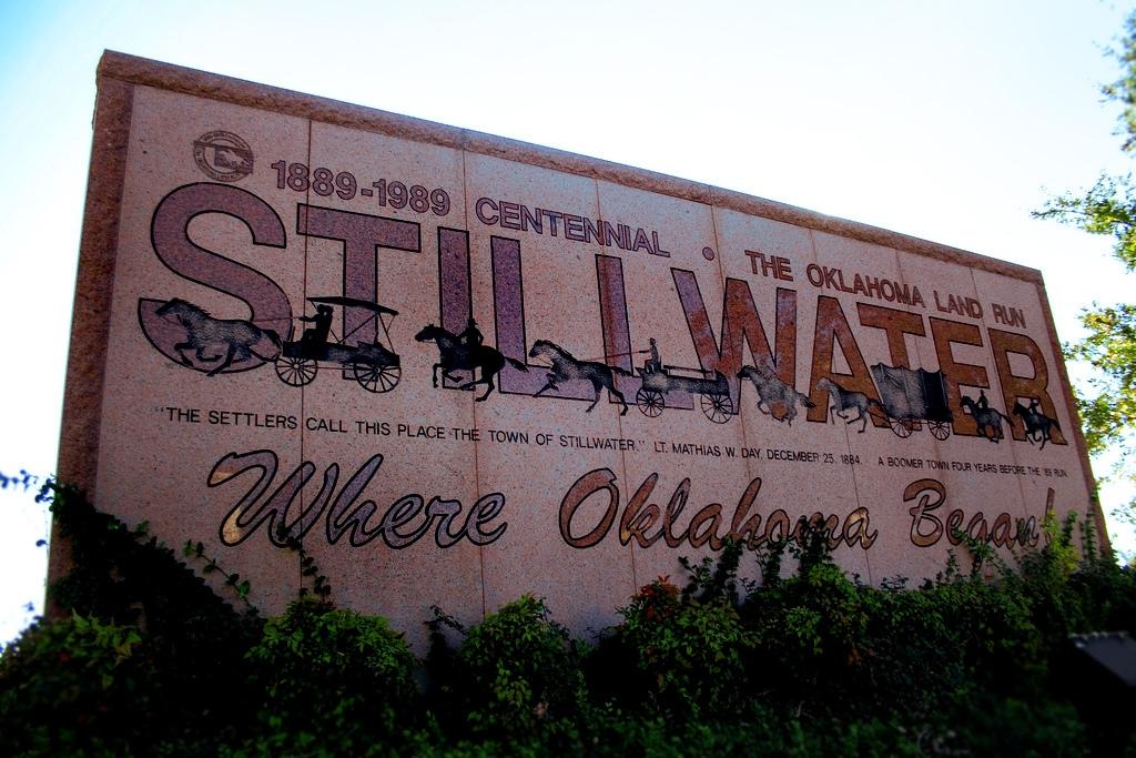 Stillwater_OK_Welcome_Sign