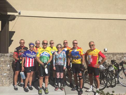 Tucson Group Ride