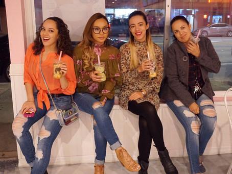 Vivi Bubble Tea on Mills 50 - Grand Opening
