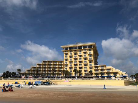 The Shores Resort: A Classy Hotel Stay in Daytona Florida