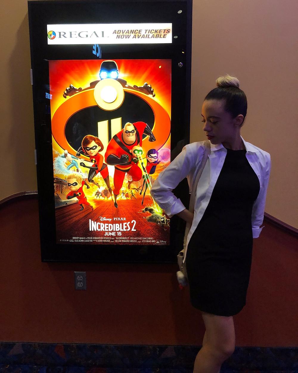 Katrina-Belle-Orlando-Blogger-The-Incredibles-2-Imax-VIP