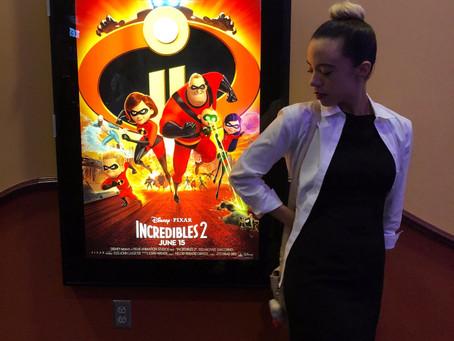 The Incredibles 2: Imax VIP Advance Screening