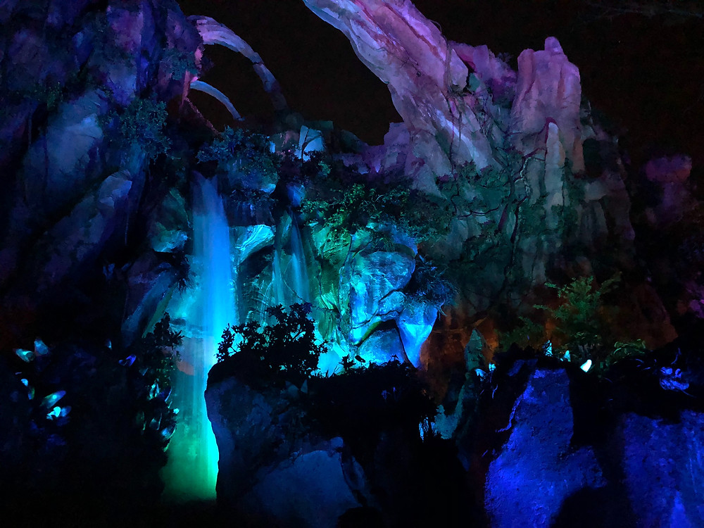 Disney-blogger-Disney-After-Hours-Animal-Kingdom-Pandora-World-of-Avatar