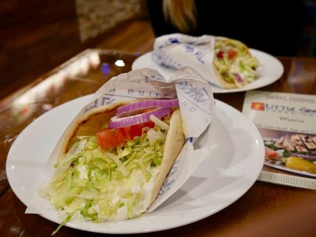 Little Greek Fresh Grill Review