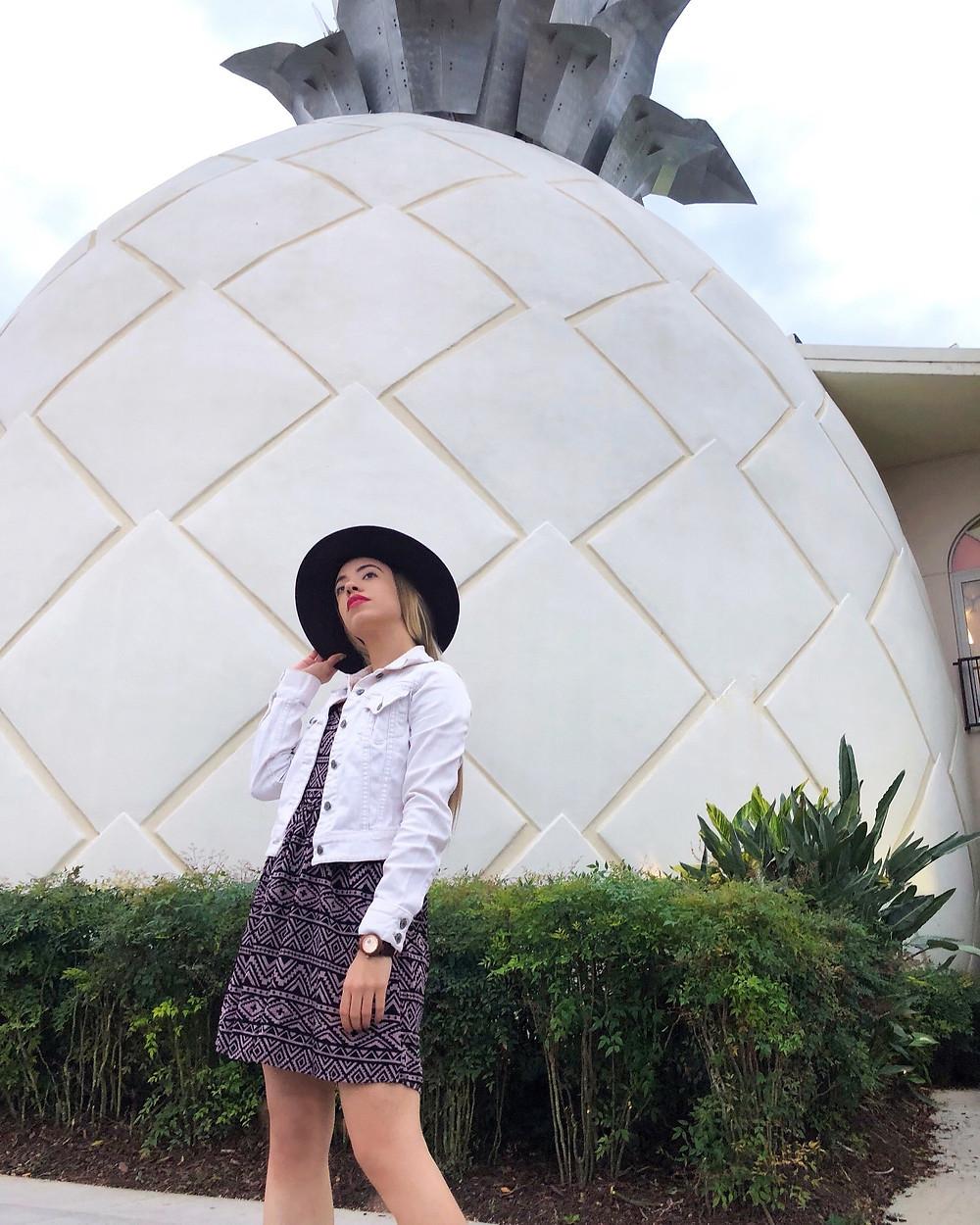 Katrina-Belle-Beauty-Orlando-Fashion-Blogger-Disney-Style-Bongos-Disney-Springs