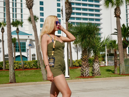 CEO Gaming Convention in Daytona Beach Florida