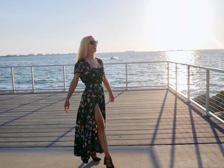 Exploring Florida: Sarasota