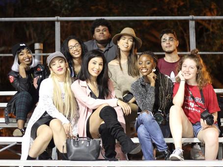 Orlando Fashion Bloggers Photoshoot