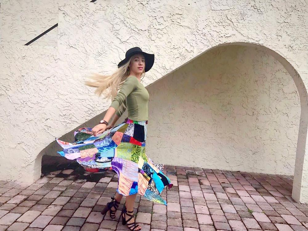 Katrina Belle - Katrina Belle Beauty - Orlando fashion blog - Orlando fashion blogger - Orlando blogger - Florida blogger - Florida fashion blogger  - Downtown Orlando