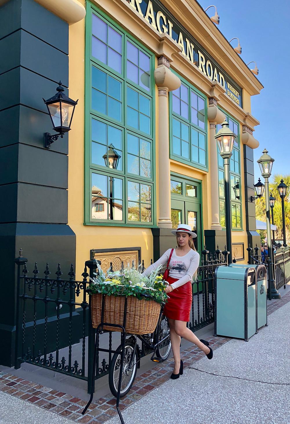 Katrina-Belle-Orlando-Blogger-Katrina-Belle-Beauty-Orlando-Fashion-Blogger-Disney-Blogger-Disney-Springs-Raglan-Road