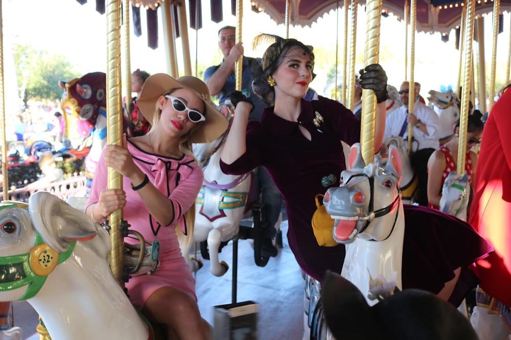 Orlando-Fashion-Bloggers-At-Disney-Dapper-Day