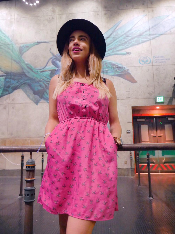 Katrina-Belle-Beauty-Orlando-fashion-blogger-Disney-blogger-Pandora-Animal-Kingdom