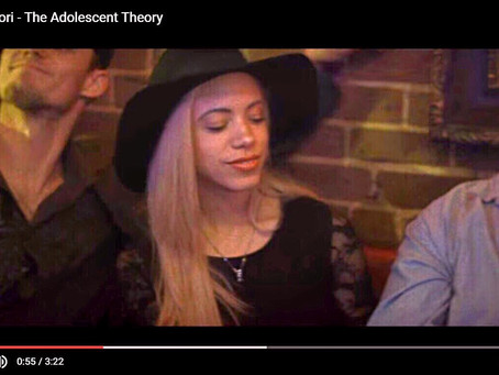 Music Video Cameo - The Adolescent Theory
