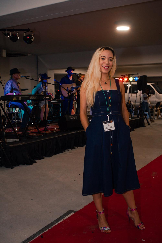 Katrina-Belle-Orlando-Fashion-Blogger-Shoshanna-Dress