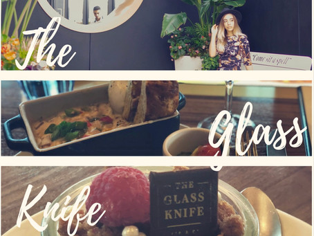 Brunch at The Glass Knife