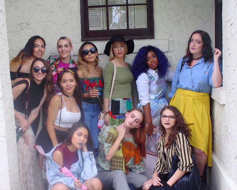 Katrina Belle - Katrina Belle Beauty - Orlando fashion blog - Orlando fashion blogger - Orlando blogger - Florida blogger - Florida fashion blogger  - Downtown Orlando - otownbloggersquad
