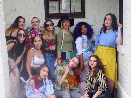 Orlando Florida Bloggers meetup - #otownbloggersquad