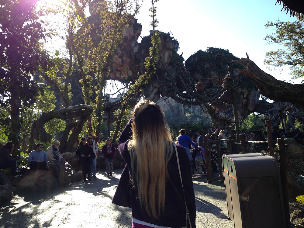 Katrina-Belle-World-Of-Pandora-Disney-Blogger-Katrina-Belle-Beauty-Animal-Kingdom