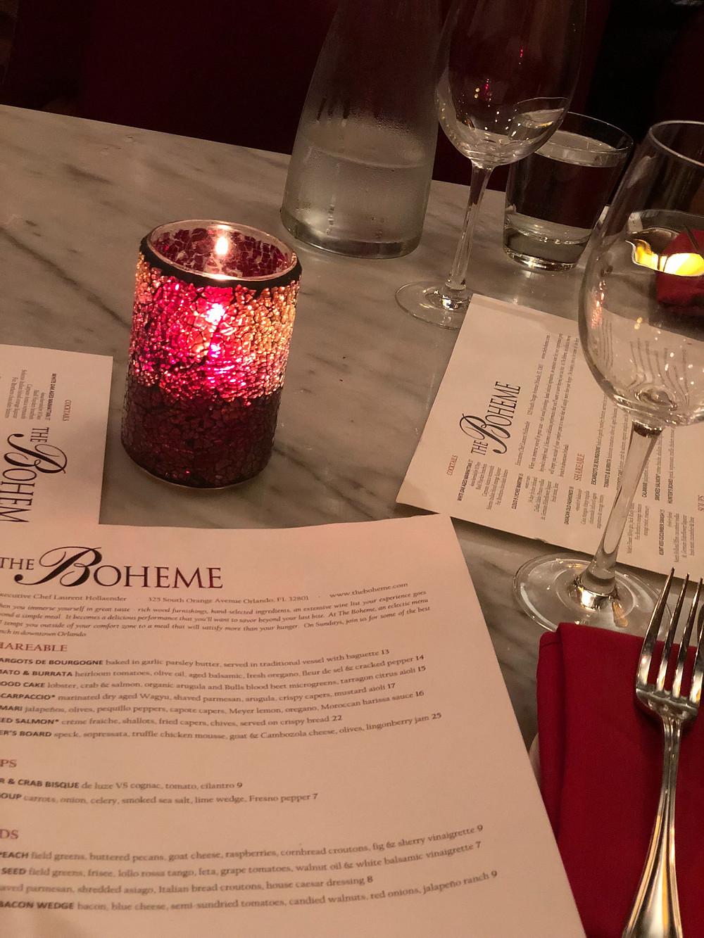 Orlando-Food-Blogger-The-Boheme-Magical-Dining-Month