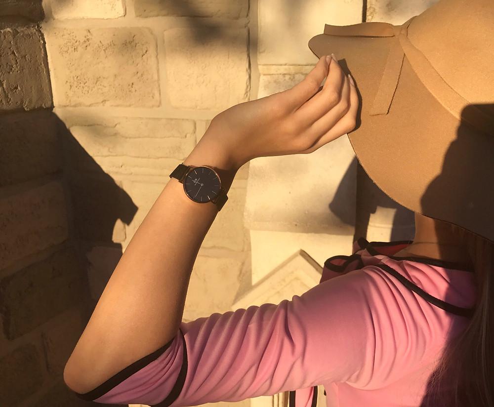Katrina-Belle-Katrina-Belle-Beauty-Orlando-fashion-blogger-Daniel-Wellington-Watches