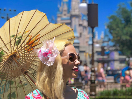 What To Wear to Dapper Day: Magic Kingdom 2019