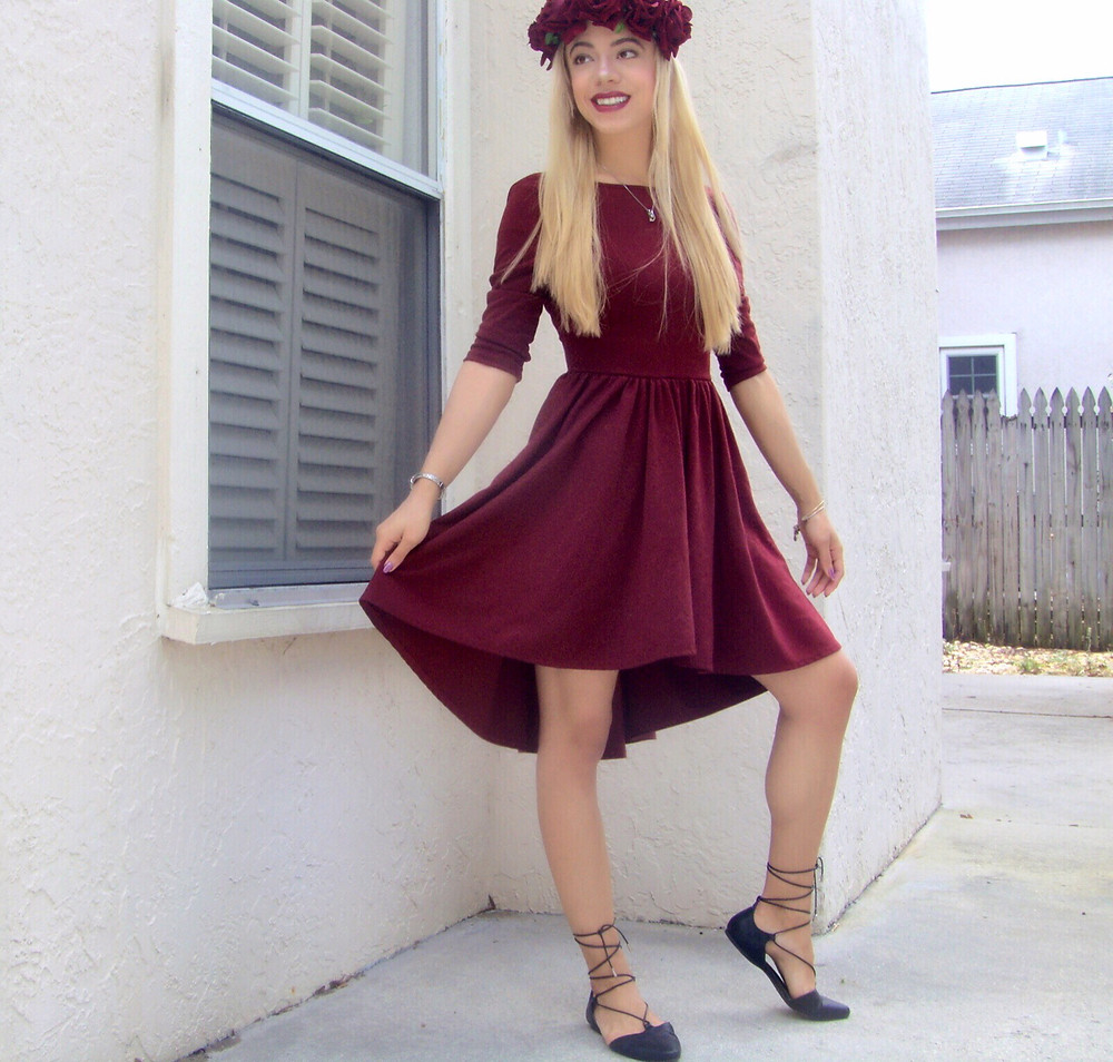 Katrina Belle - Katrina Belle Beauty - Orlando Florida fashion blogger