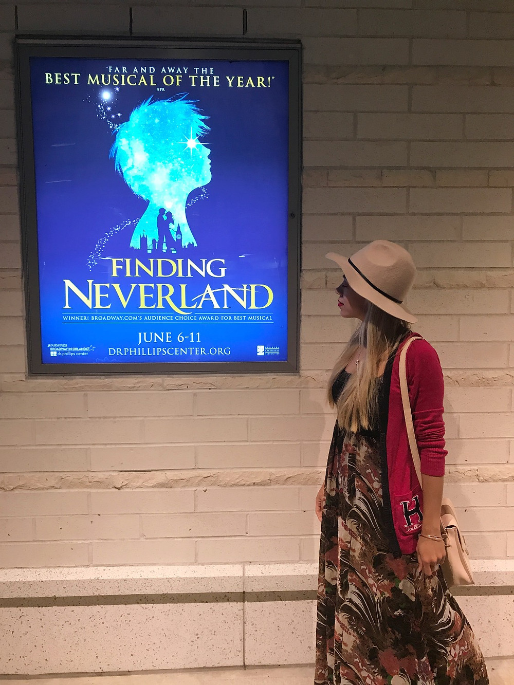 Finding-Neverland-Walt-Disney-Theater