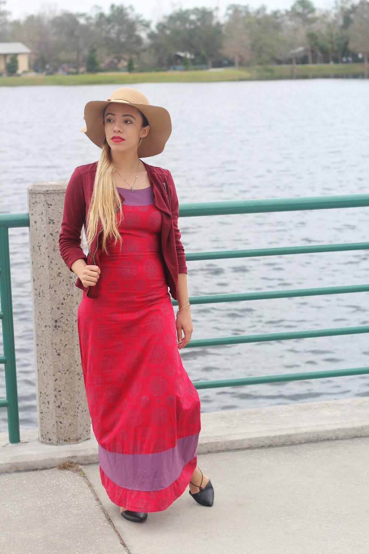 Katrina Belle Beauty - Orlando fashion blogger - Katrina Belle - Florida fashion blogger