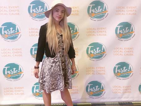 Orlando Foodie Event - Taste! Central Florida Fundraiser