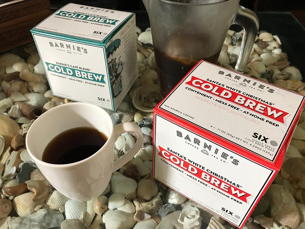 Barnie's-Coffee