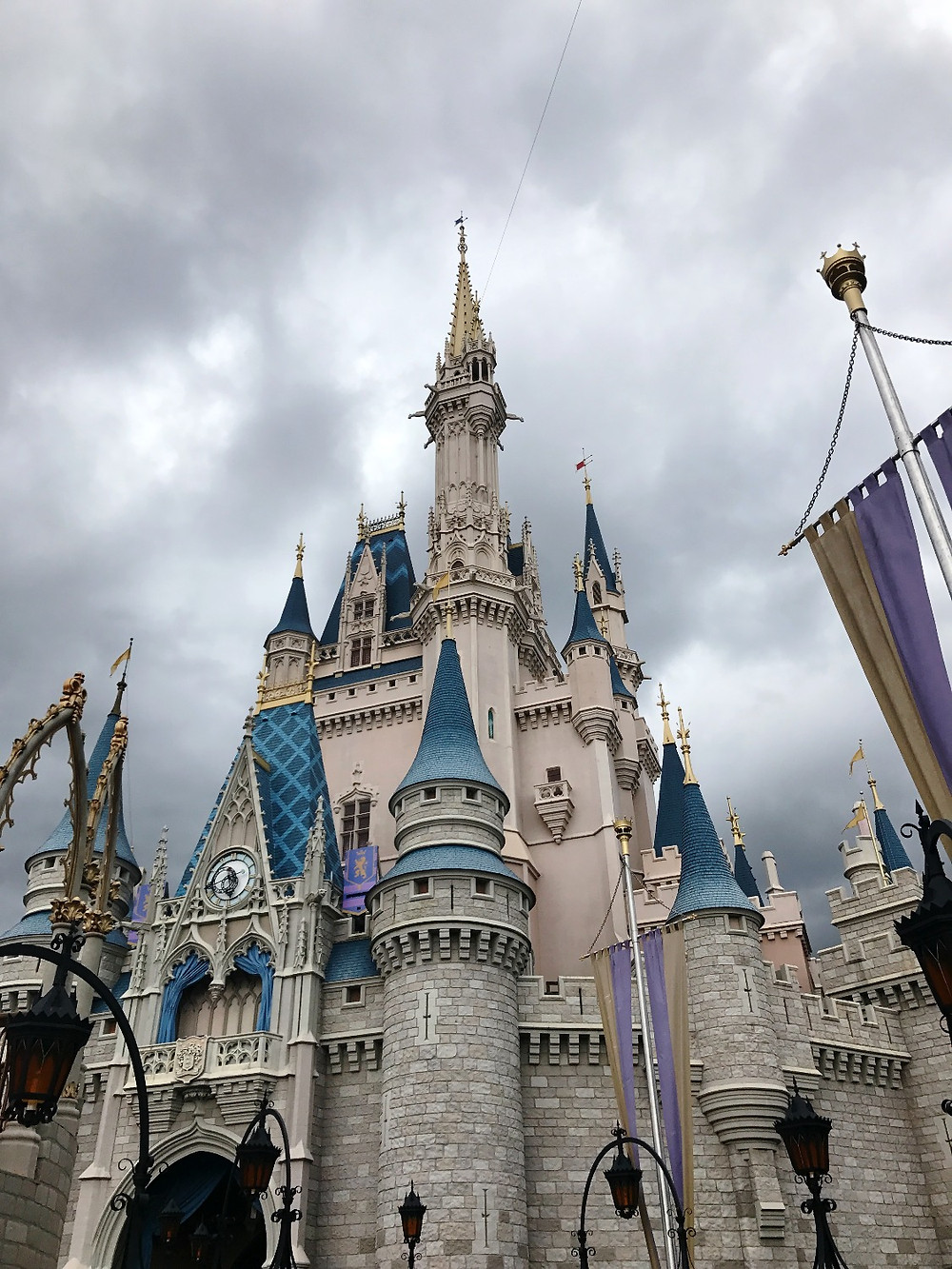 Katrina Belle Beauty - Disney's Magic Kingdom - Disney blogger - Disney bloggers - Katrina Belle - Orlando blogger