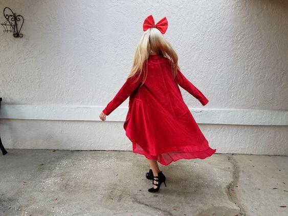 Katrina Belle - Katrina Belle Beauty - Orlando fashion blogger - Spirit of Christmas - Disney blogger