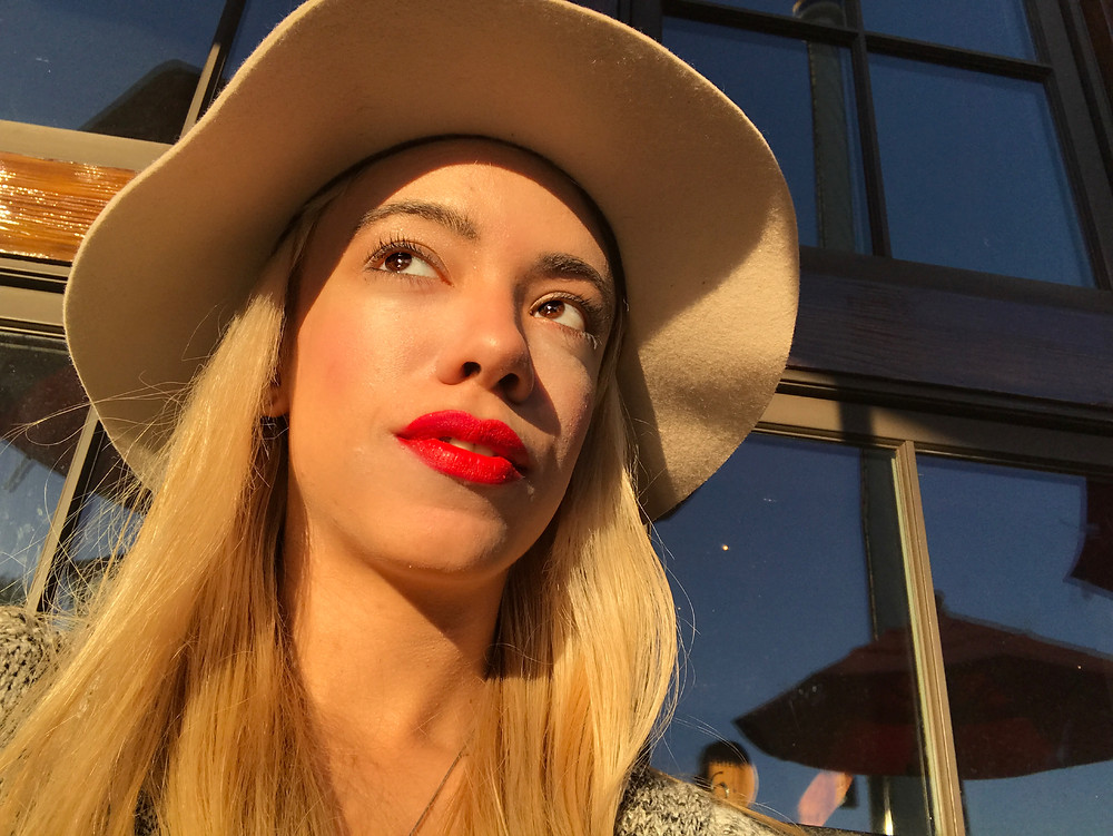 Katrina Belle - Katrina Belle Beauty - Orlando fashion blogger