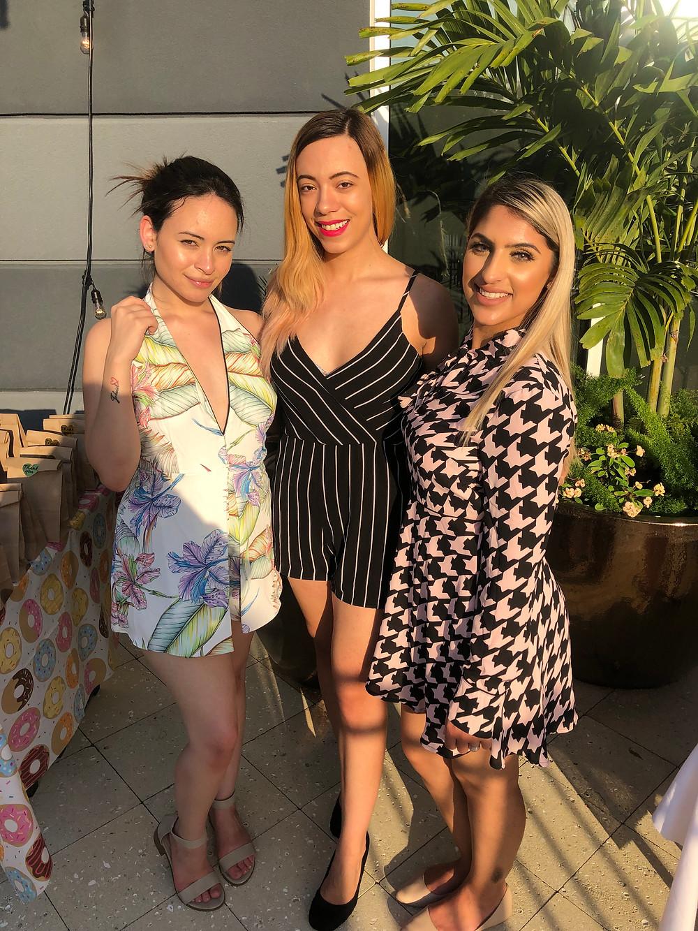 Orlando-Fashion-Bloggers-Sip-and-Mingle-Florida-Fashion-Bloggers-Katrina-Belle-Beauty-The-Brown-Blonde-Adriana-MF