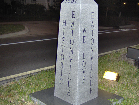 Zora Neale Hurston - Florida Author from Eatonville