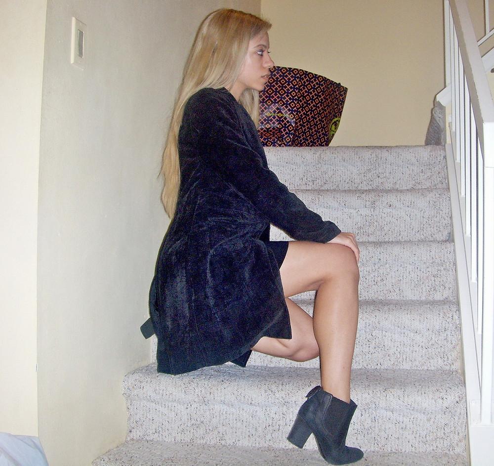 Katrina Belle - Katrina Belle Beauty - Orlando fashion blogger - Florida fashion blogger