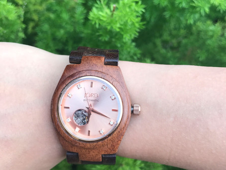 Jord Watches Giveaway