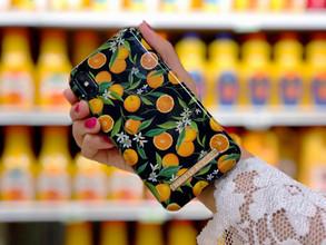 Ideal-of-Sweden-Oranges-Floridian-Phone-Case