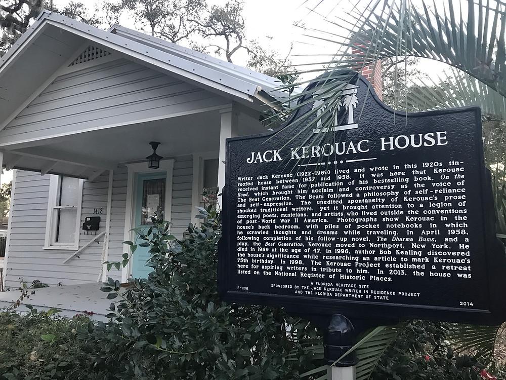 Jack-Keoruac-House-Writers-In-Residence-Program