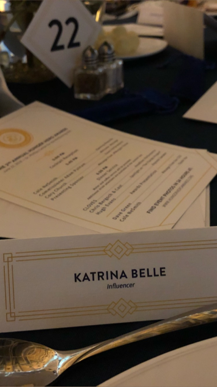 Katrina-Belle-Beauty-Orlando-Fashion-Blogger-Hunger-Hero-Awards