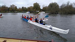 outrigger canoe club uk